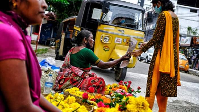 Индия, пропавшая,