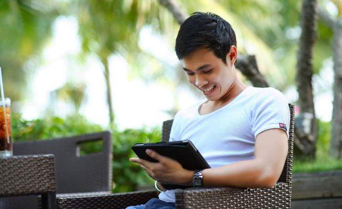 Интернет-витрина и как она помогает удержать клиентов