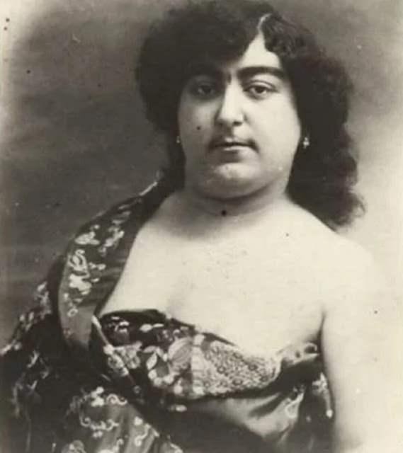 Иран, принцесса, Принцесса Каджар, Персия,