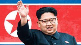 Ким Чен Ын, КНДР, Северная Корея,
