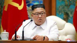Ким Чен Ын, Северная Корея, голод, КНДР,