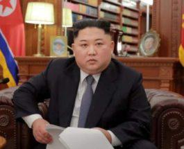 Ким Чен Ын, партия, Северная Корея,