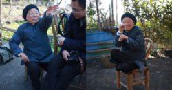 Эта 98-летняя «бабушка кунг-фу», вероятно, сможет надрать тебе задницу