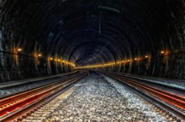 Китай, железная дорога, США,