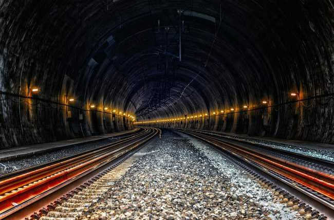Китай собирается построить железную дорогу изРоссии вАмерику через Берингов пролив