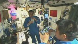 Китайская космическая станция больше МКС и гораздо роскошнее