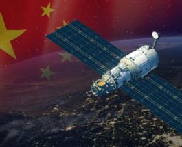 Китай, космос, космическая программа,