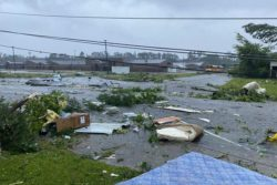 Тропический шторм Клодетт убил 12 человек в американском штате Алабама