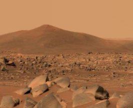 Марс, НАСА, соли, древняя жизнь,