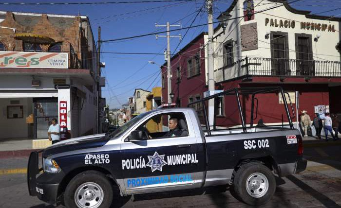 Мексика, картель, Халиско,