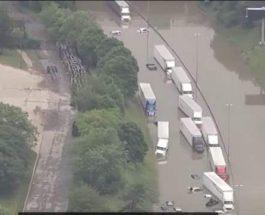 Мичиган, наводнения, чрезвычайное положение,