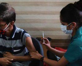 Мумбаи, Вакцина, вакцинация,