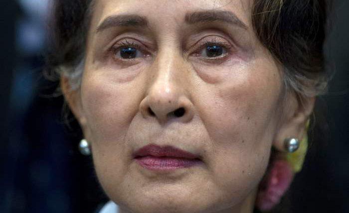 Мьянма, лидер, коррупция,