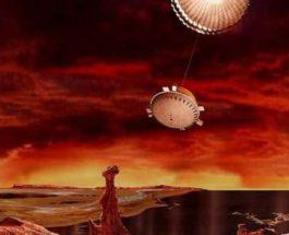 НАСА, Титан, Спутник Сатурна, образцы,