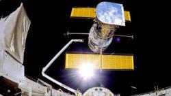 НАСА работает над восстановлением работы космического телескопа Хаббл