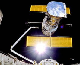 НАСА, телескоп, сбой, Хаббл,