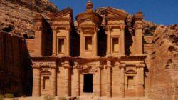 Тайны Петры — мистического города в скалах в «Долине Моисея»