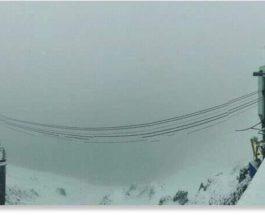 Пиренеи, Франция, снег,
