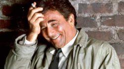 Питер Фальк хотел быть агентом ЦРУ, но ему отказали. А из-за стеклянного глаза ему не предвещали успеха в кино