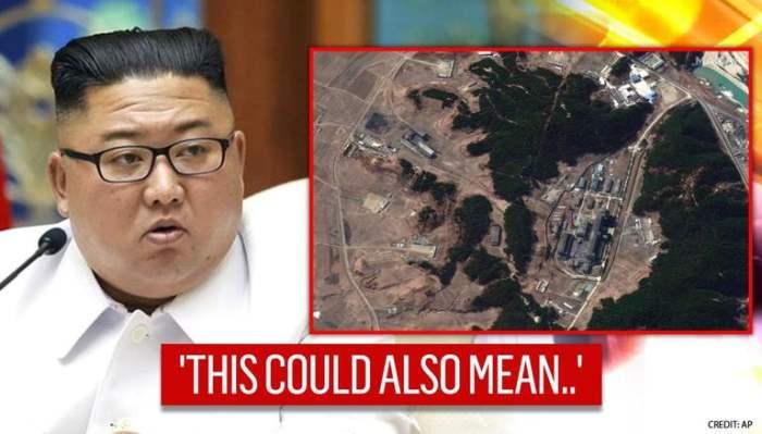 Северная Корея, плутоний, ядерная энергетика,
