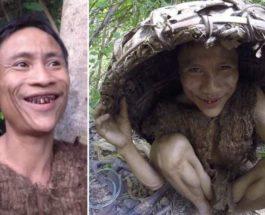 Тарзан, Вьетнам, джунгли, туземцы, дикари,