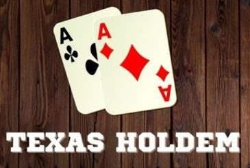 Техасский Холдем