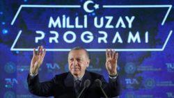 Турция планирует отправить луноход на Луну к 2030 году