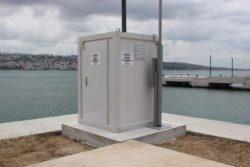 В Турции открыли систему предупреждения о цунами