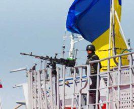 Украина, США, учения, Sea Breeze 2021, Черное море,
