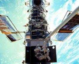 Хаббл, телескоп, поломка,
