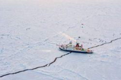 Точка необратимого глобального потепления уже достигнута — ученые