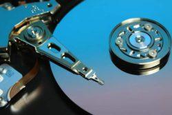 Жесткий диск с графеном хранит в 10 раз больше данных