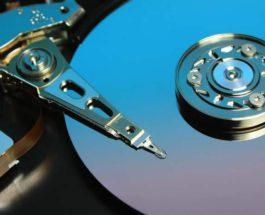 графен, жесткий диск,