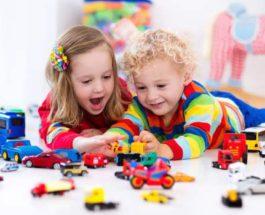 игрушки, детские игрушки,