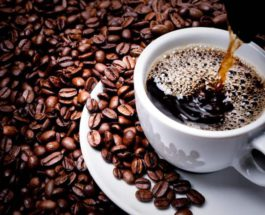 кофе, зрение, вред,