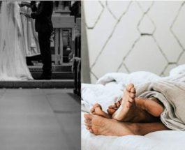 невеста, секс, смерть, брачная ночь, Бразилия,