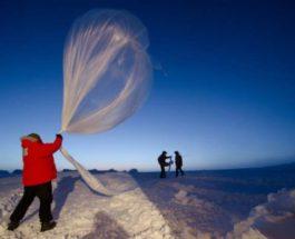 озон, Антарктида, глобальное потепление, климат,