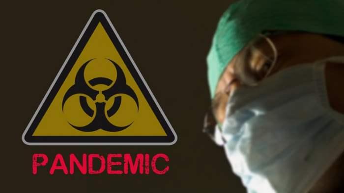 пандемия,