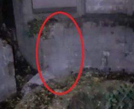 призрак, Великобритания,