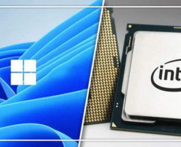 процессоры, Windows 11, требования,