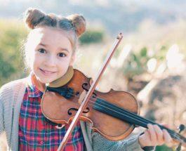 скрипка, игра на скрипке,