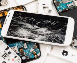 смартфон, ремонт смартфона, поломки,