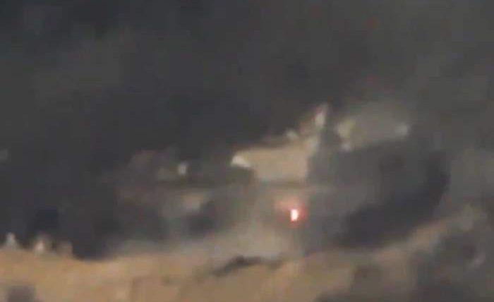 Abrams, танк, ракета,