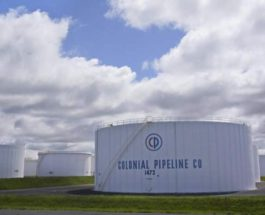 Colonial Pipeline,