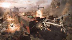 EA хочет, чтобы следующая игра Battlefield стала генератором вирусных моментов