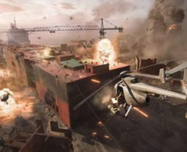 EA, Battlefield 2042,