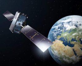 Европа, спутники, Galileo,
