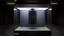 IBM, Германия, квантовый компьютер,