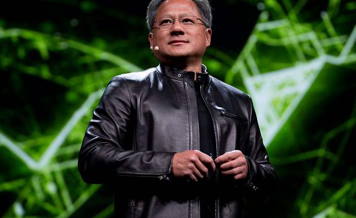 Nvidia, Дженсон Хуанг, видеокарты, цена,