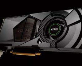 Nvidia CMP 50HX, MSI, майнинг, графический процессор,